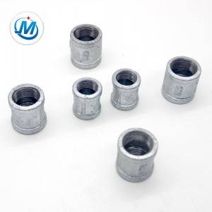Hot sale NPT Standard Banded coupling with bargain price Picture Show