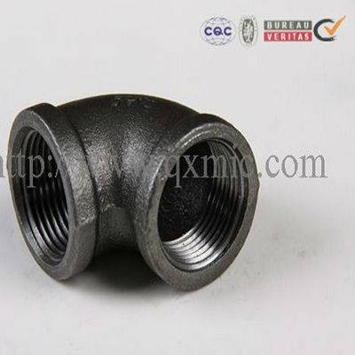 PriceList for Cast Iron Nipple -