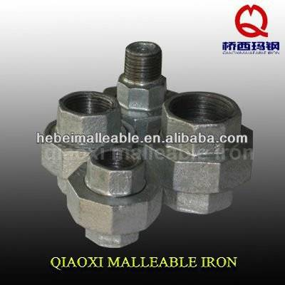 One of Hottest for High Quality Flexible Pipe Fitting -