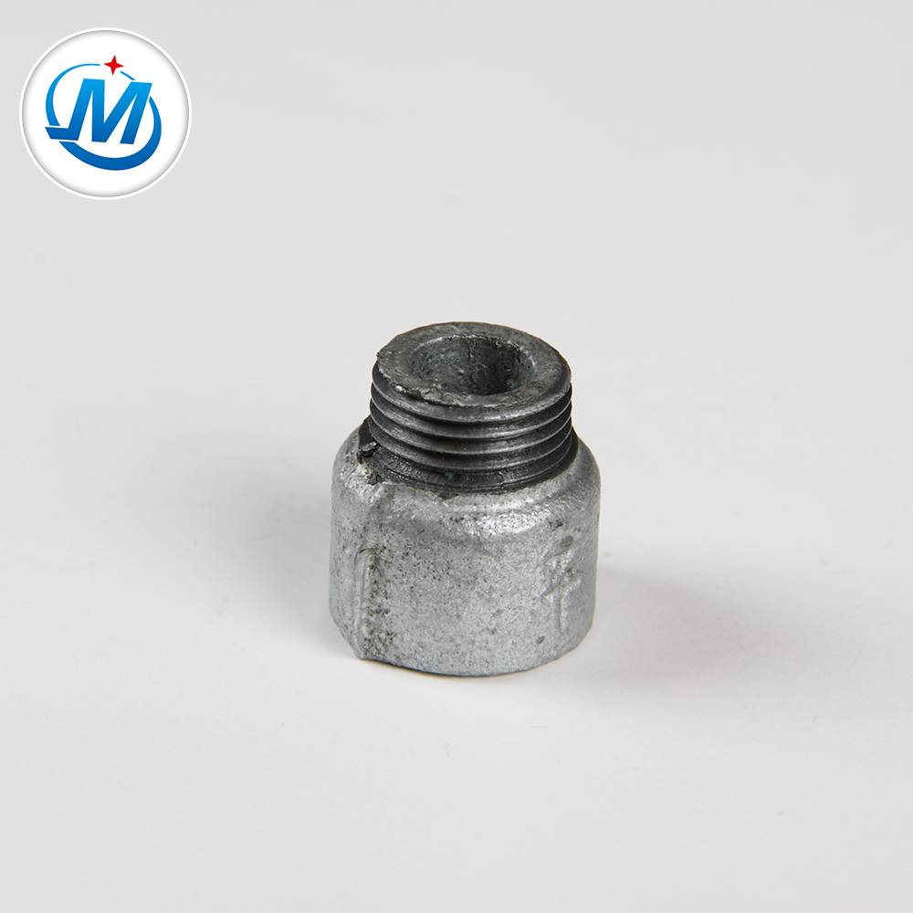 Malleable iron pipe fitting neo M&F Socket