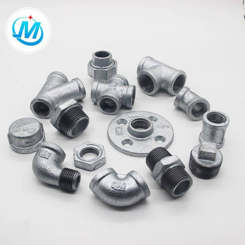 cheapest din malleable iron pipe fittings