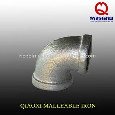 Manufactur standard Quality Steel Tubing End Cap Pipe Fittings -
