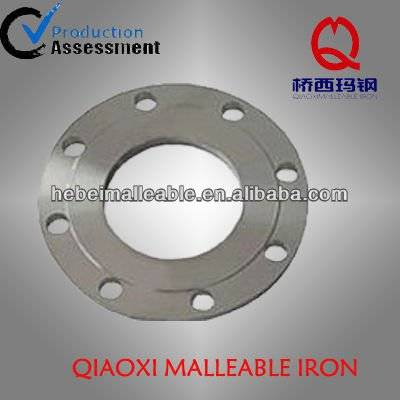 fire fighting system petroleum line pipe fitting weld neck flange