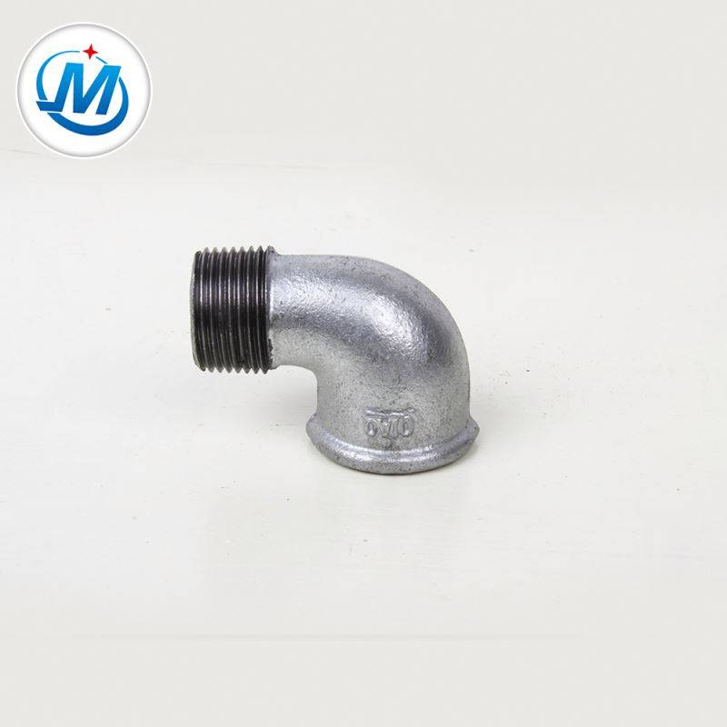 Top Quality Male And Female Elbow 90 Degree Pipe Street Elbow