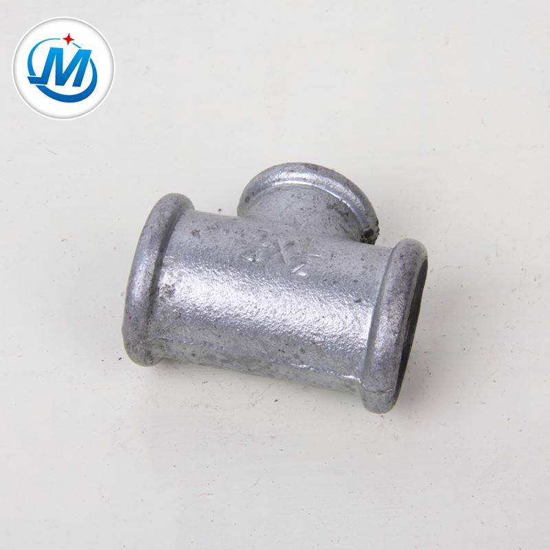 factory customized Casting Threaded Pipe Fittings -