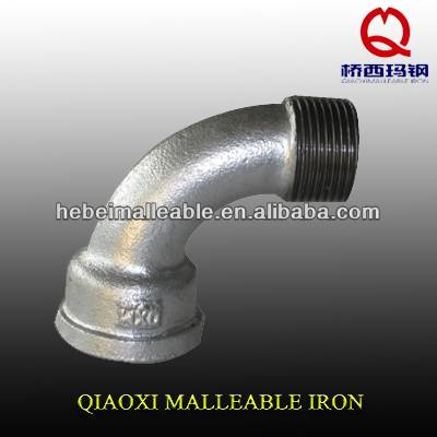 2017 China New Design Oil/gas Pipe Fittings -