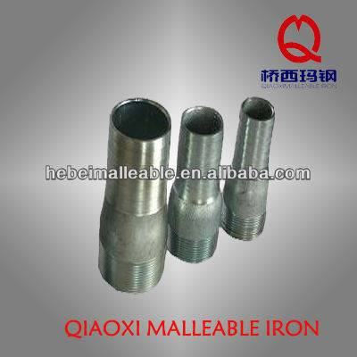 quick connect stainless steel pipe fittings carbon steel swage nipple fittings