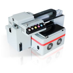 RB-4060 Pro A2 UV Flatbed Printer Machine