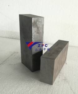 Manufacturer (factory) of Silicon Cabide bricks, plates, tiles