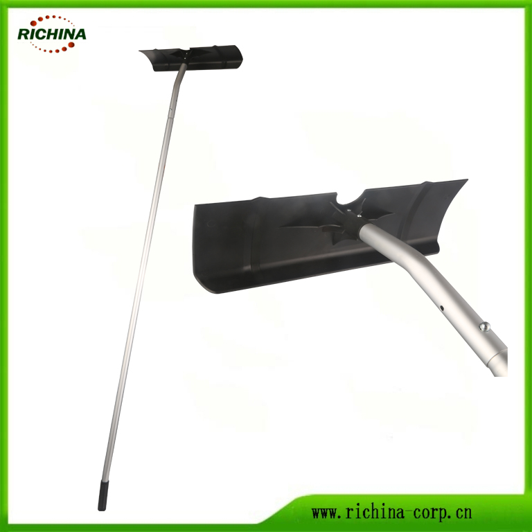 Newly Arrival G828 Alu Alloy Snow Shovels Snow Scoop -