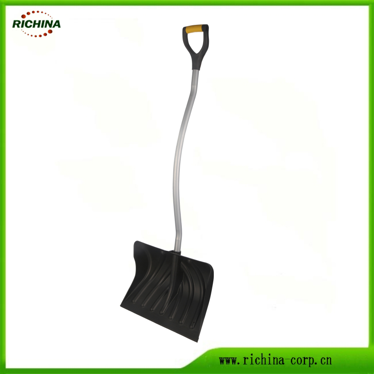 Best Snow Removal Shovel mei Bent Steel Handle