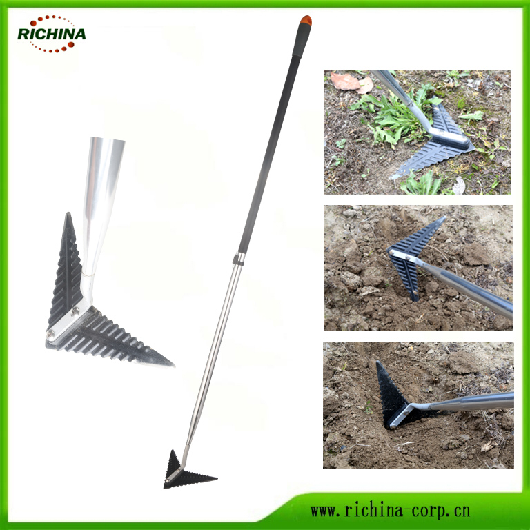 Garden Winged Weeder ngaki Hoe