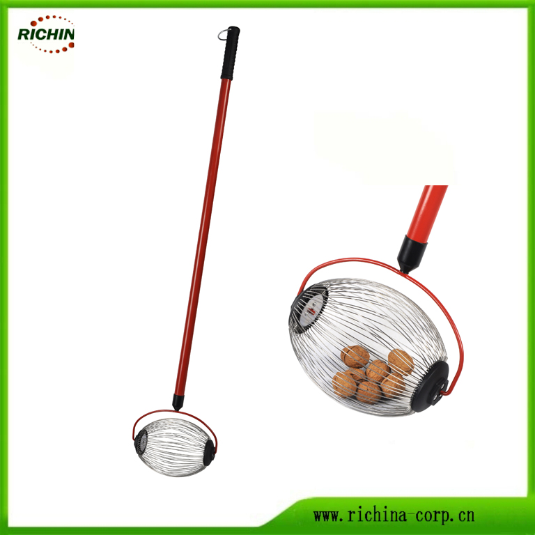 Nut Gatherer airson Small Nuts Pick