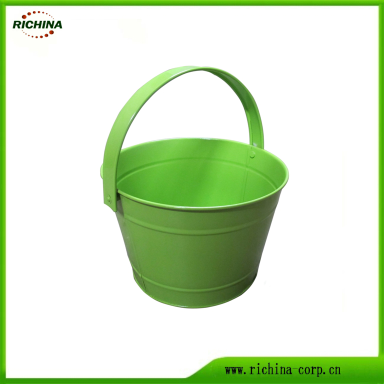 Kids Garden tsingitud Bucket