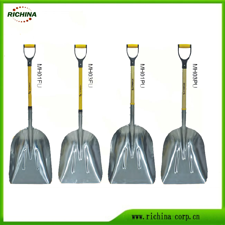 Wholesale Discount Ice Snow Shovel -