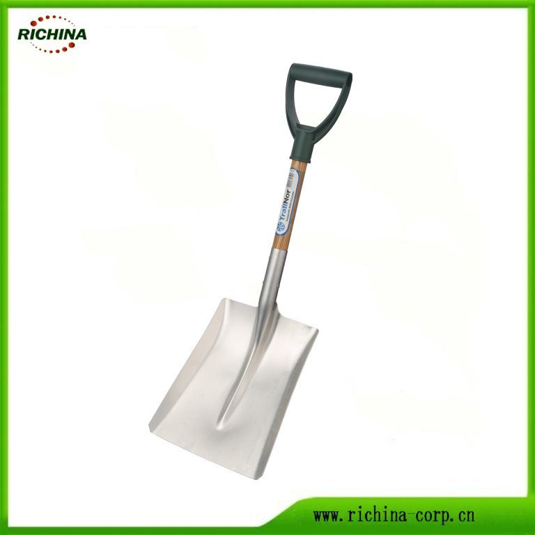 High Quality Alumin Snow / teravili Scoop Labidas