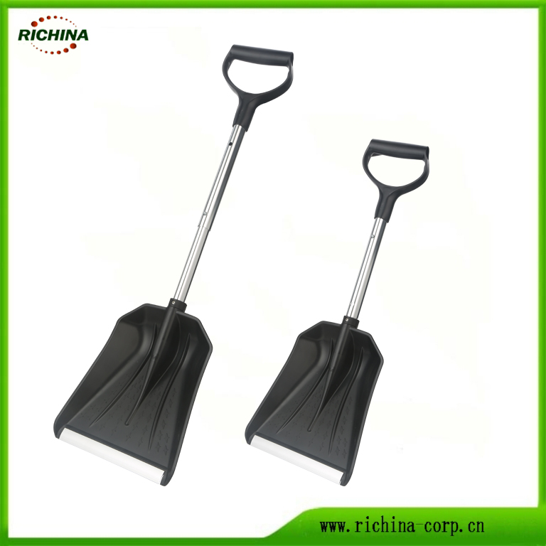 Telescoping Snow Shovel airson Car
