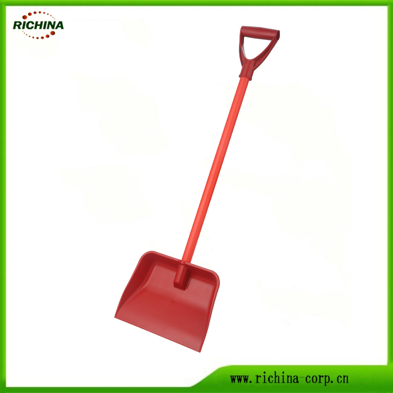 Kids Snow Shovel Non-Metal for Kids Safe