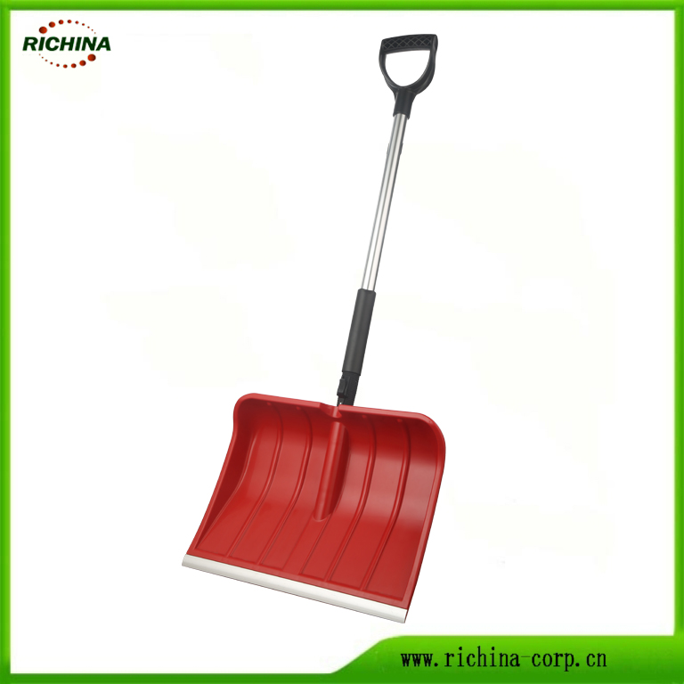 Palpate telescopic nix shovel