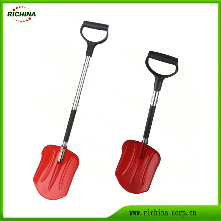 Hot-selling Half Round Shovel -