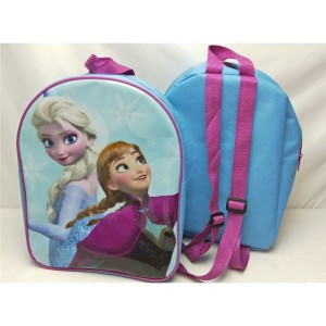 1 pouch BACKPACK,Disney approved, Mickey, LOL surprise ,Frozen