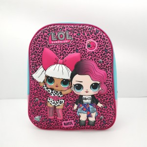 LOL EVA backpack,LOL 3D backpack,LOL School backpack,Disney EVA backpack,Disney 3D backpack,Disney School backpack