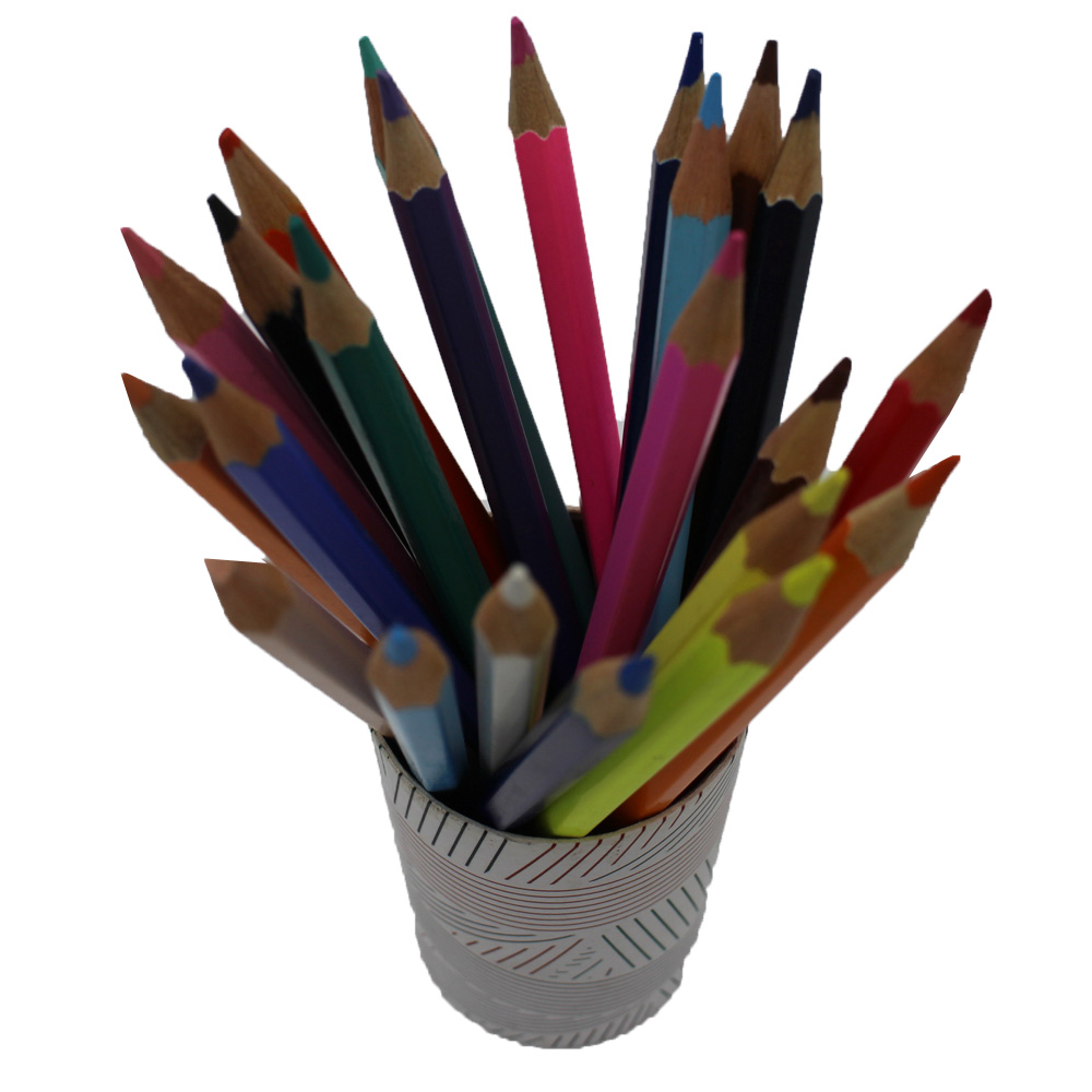 High quality color pencils set for kids Featured Image
