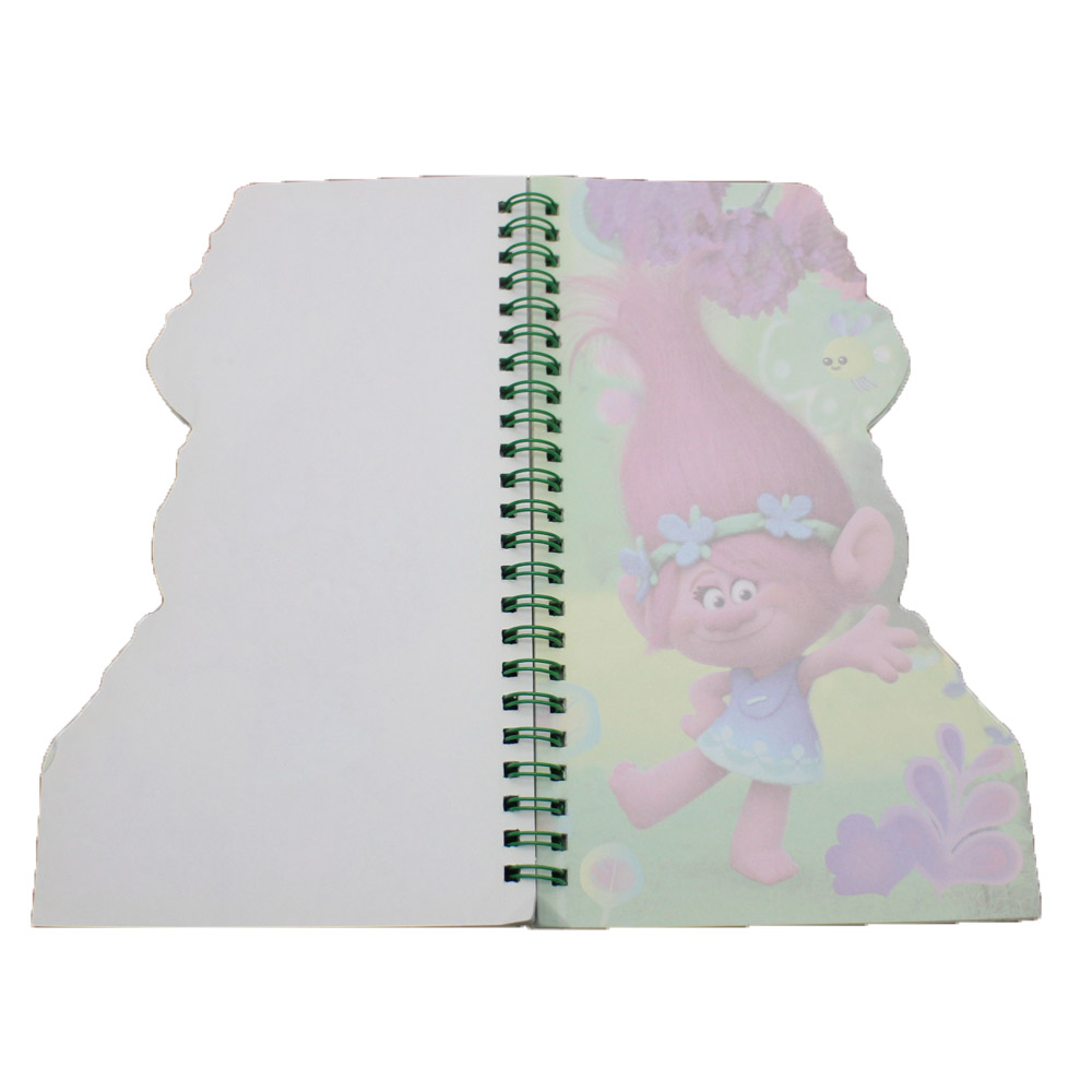 China Gold Supplier for Small Cute Notebook -