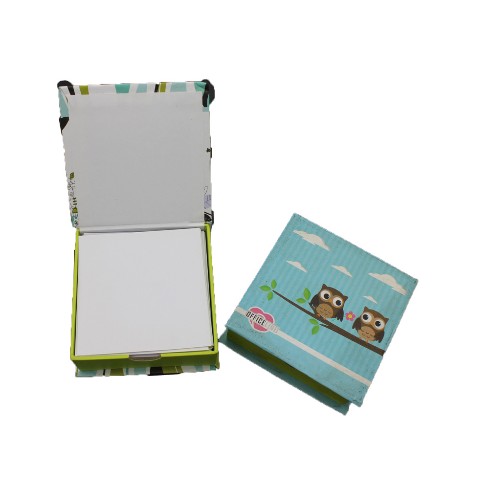 NB-R021 pop up sticky notepad for promotion