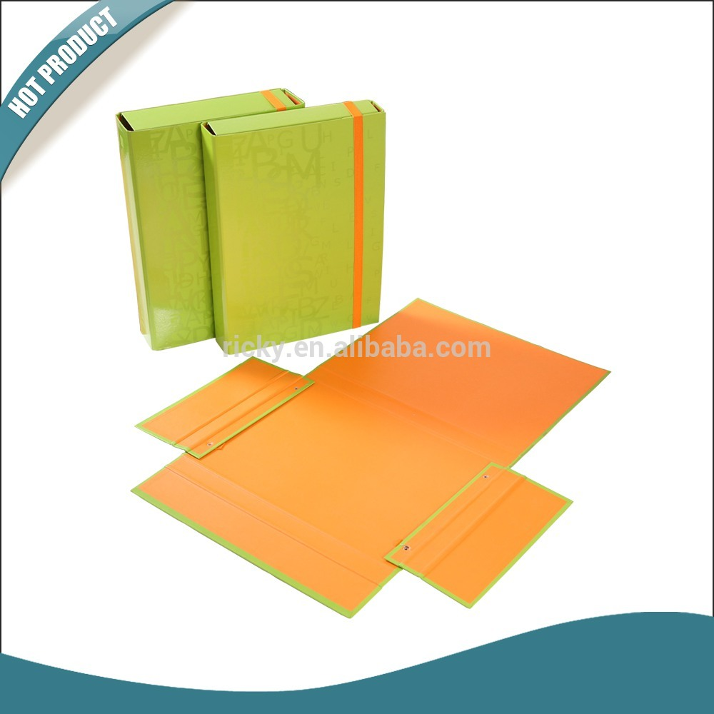 Top Quality Spiral Notebook -