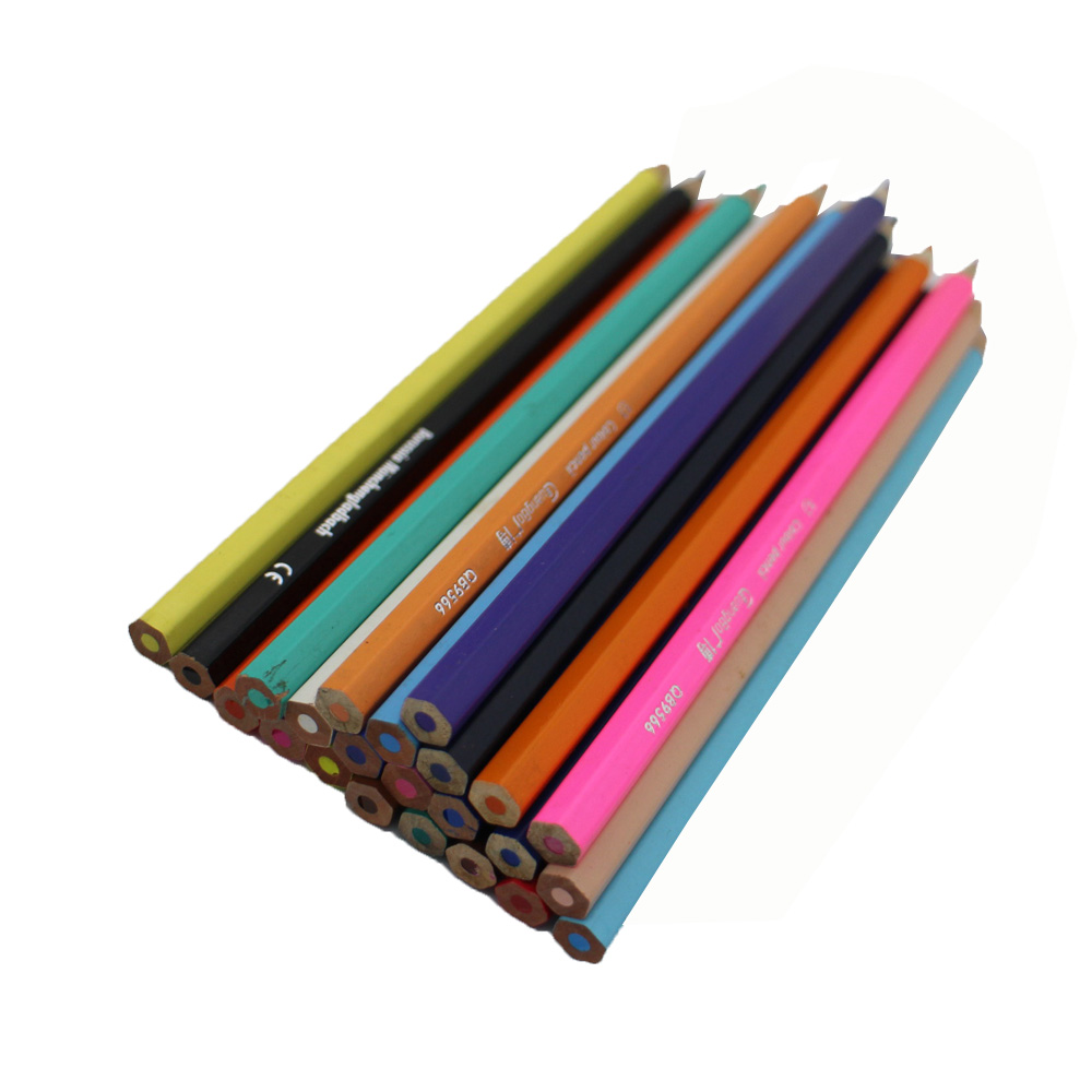 High quality color pencils set for kids