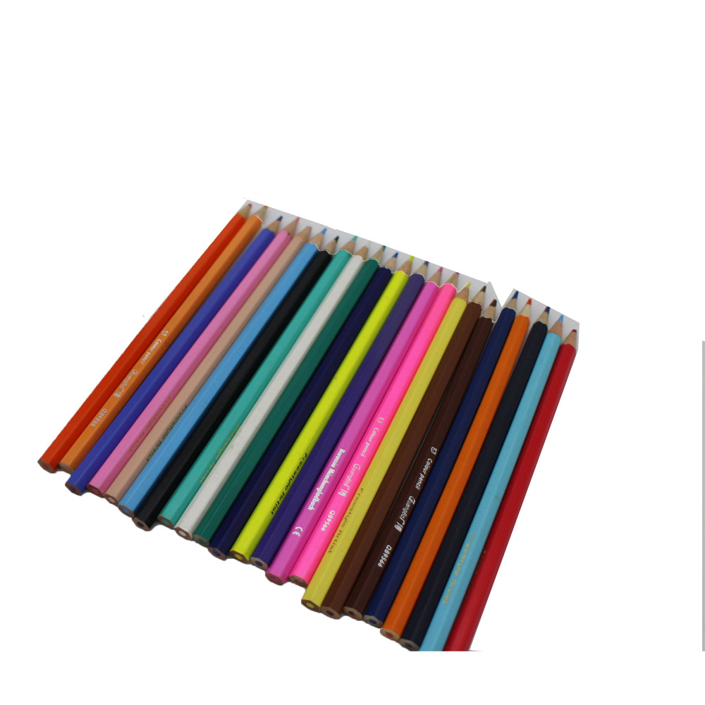 Best quality colouring pencil , 36pcs color pencil