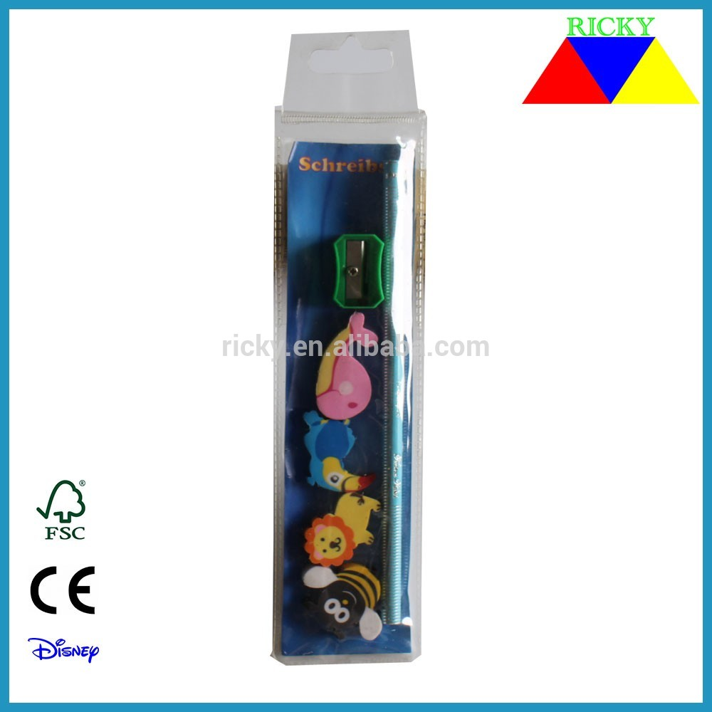 OEM China Cute Kids Stationery Box -