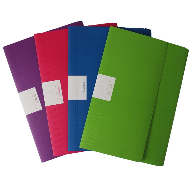 Ricky FF-R008 cheap price document file folder /file bag Featured Image