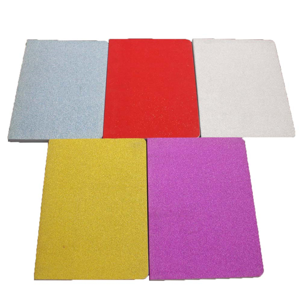 China Manufacturer for Customized For School And Office Notebook -