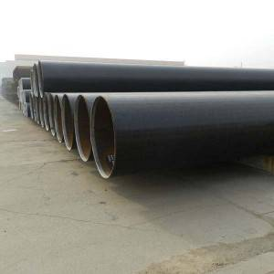 LSAW Transmission Pipe