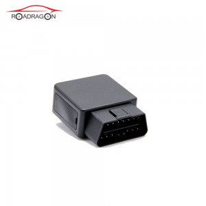 4G Vehicle status detection OBD Tracker device G-M100