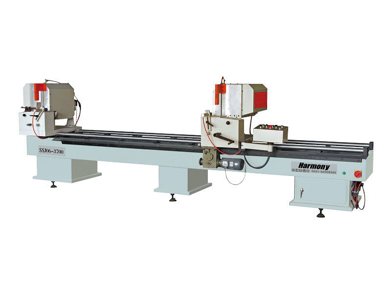 China Factory for Glass Double Heads Drilling Machine -