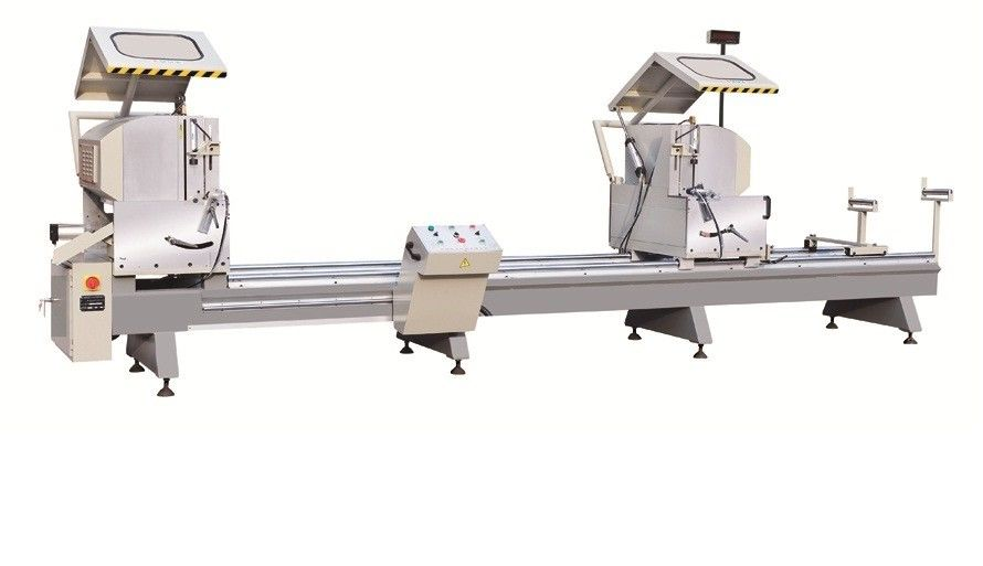 OEM Customized Double Glazed Equipment -