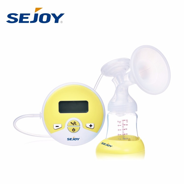 Baby feeding Automatic Digital Electric Breast Pump
