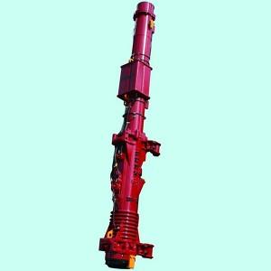 D80 Diesel Pile Hammer