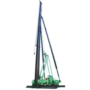 I-JB180 Hydraulic Walking Pig Rig
