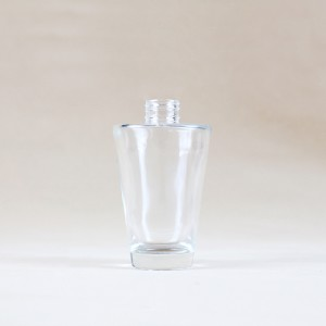 Inverted Cone Aroma Glass Bottle