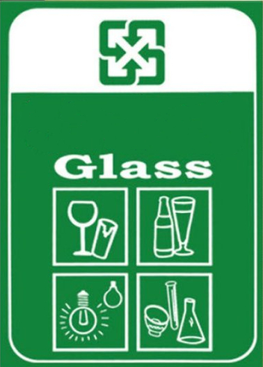 A brief analysis of the current situation and prospect of waste glass recycling industry in China