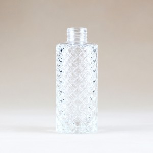 Argyle Diamond Aroma Glass Bottle