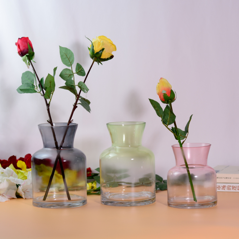 Glass Reagent Vase A Featured Image