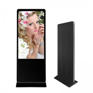 Digital Signage Touch LCD Advertising Board LCD Touch Screen