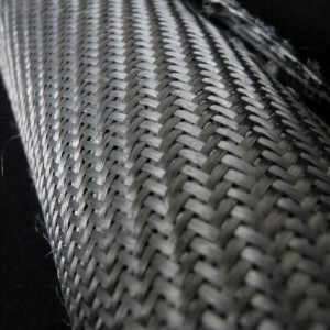 High Temp Resistant Conductive Fabric