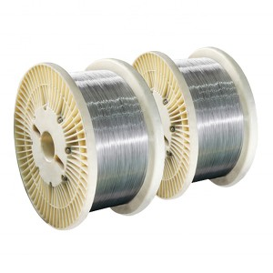 Tin Plating Alloy Wire