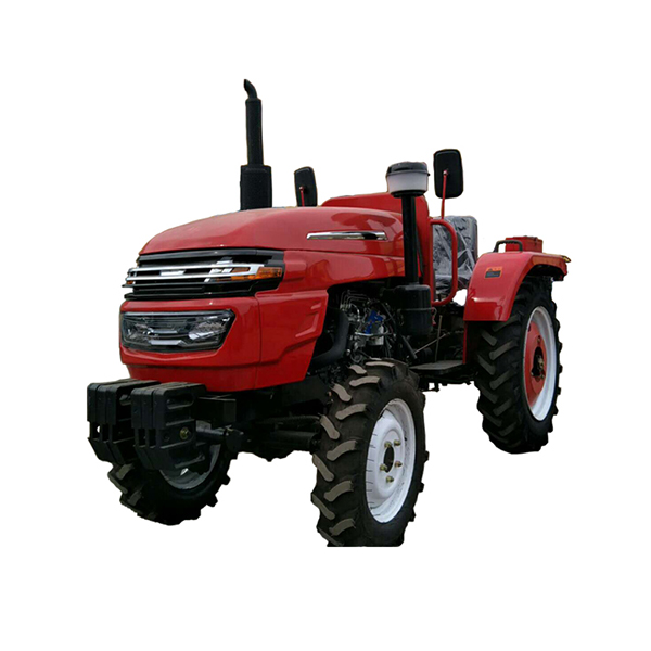 China Farming Electric Tractors 30hp 35hp 40hp 45hp 50hp 55hp 60hp Featured Image